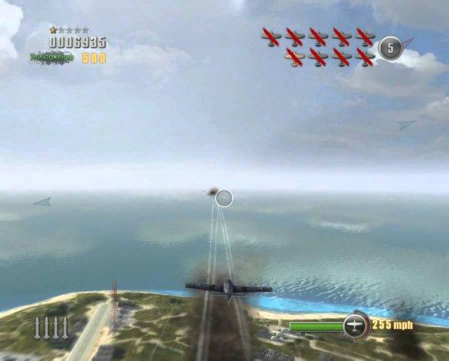DogFight 1942 (2012) PC