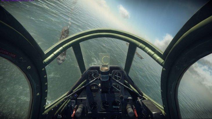 игры про самолеты wаr thunder