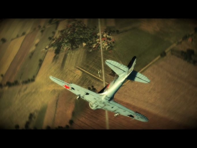 Иностранная пресса - про Ил-2