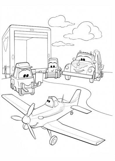 Детские игры самолеты онлайн