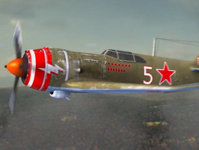Видео: World of Warplanes