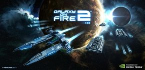 Galaxy on Fire 2 (2010/Android/Русский)
